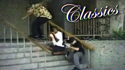 "Classics: Montoya's ""One Step Beyond"" Part"