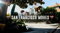 "Venture's ""San Francisco Moves"" Video"