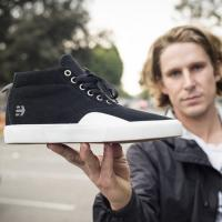 Etnies Introduces the Jameson Vulc MT