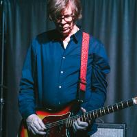 Thurston Moore's Interview