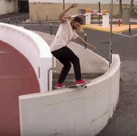 Supra European Skate Tour Video