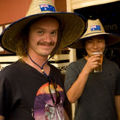 Burnout: Free Hats!