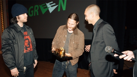 "Emerica's ""Green"" Premiere Photos"