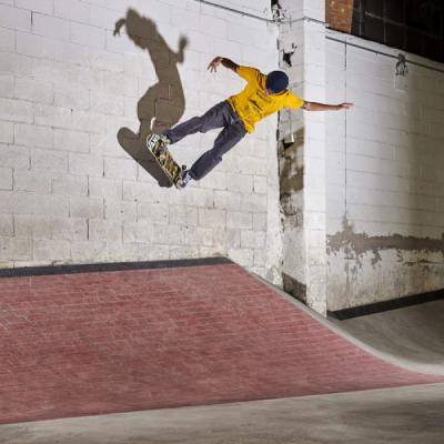 Vans Opens New York Indoor Park: Space 198
