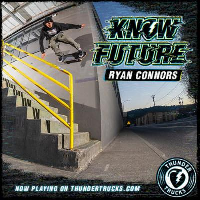 Know Future: Ryan Connors