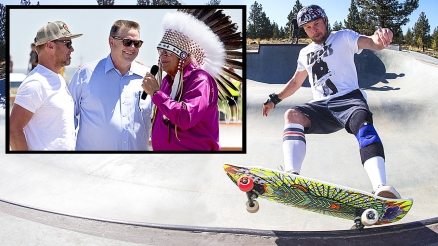 Jeff Ament: Rock Stardom to Skate Philanthropy