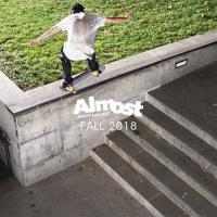 New from Almost