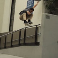 Nate LaCoste - Bird of Prey 4