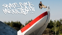 Skate Rock: Mexico Part 1