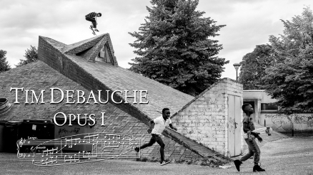 """Tim Debauche's """"Opus I"""" Part"""