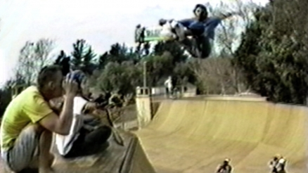 "Omar Hassan's ""The Blockhead Years"" Video"