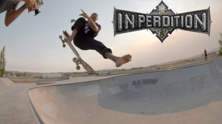 "Greyson Fletcher's ""In Perdition"" Part"