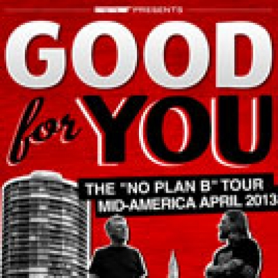 Good for You Tour