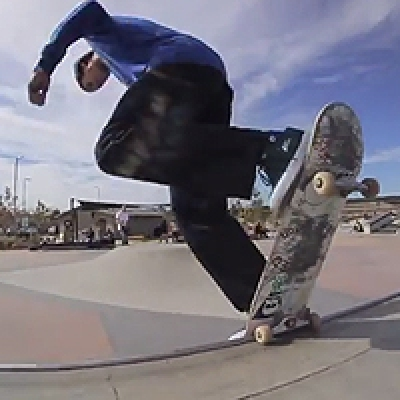 Lakai: A Session in Guymar