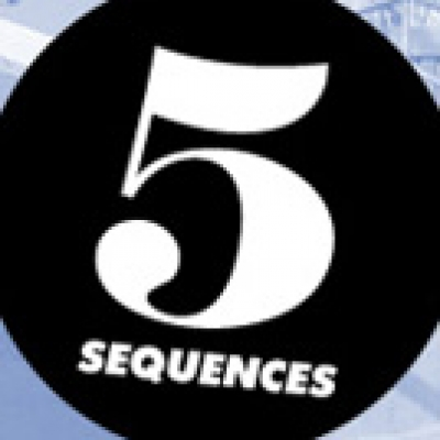 Five Sequences: August 9, 2013