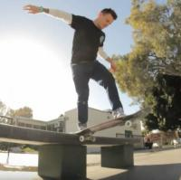 Cody McEntire for Bones Swiss