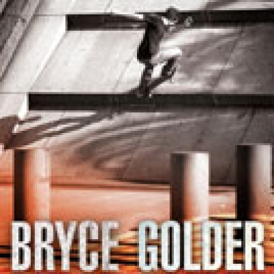 Bryce Golder Professional Debut