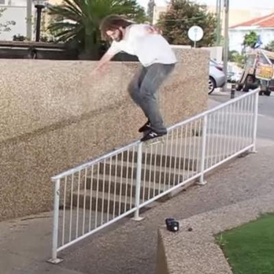 "Briza Bearings' ""Crystal Clear"" Video"
