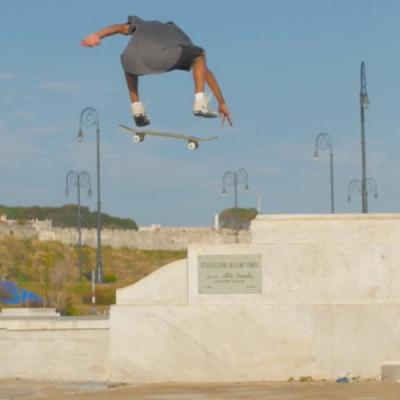 "Cuba Skate's ""What We Do"" Video"