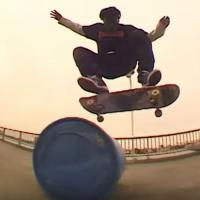 "Justin Adeniran's ""Philly to Cali"" Video"