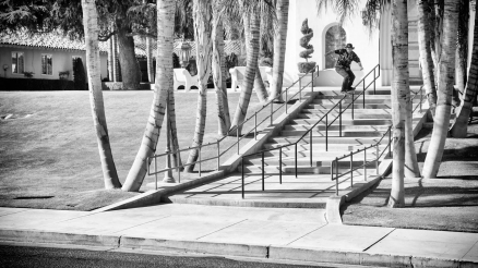 "Gabriel Summers' ""Shake Junt"" Part"