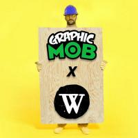 Worble x MOB