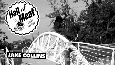 Hall Of Meat: Jake Collins