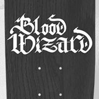 "Blood Wizard's ""Mash Up"" Series"