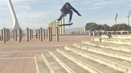 Rough Cut: Gronze in Barcelona