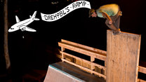 Drehobl's Ramp video