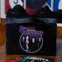 Lakai x Black Sabbath