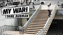 My War: Dane Burman