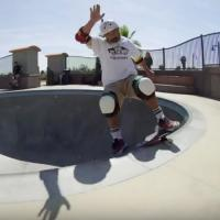 Bones Wheels Welcomes Steve Caballero