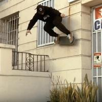 Griffin Gass for the Lakai Bristol