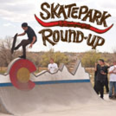 Skatepark Round-Up: Emerica