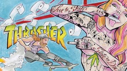 Tara Layer — Art Behind Bars