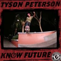 Tyson Peterson: Know Future