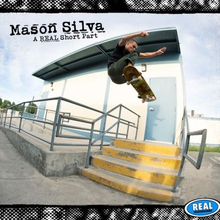Mason Silva: A REAL Short Part