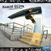 Mason Silva: A REAL Short Part