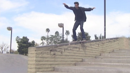 "Ryan Lay's ""A Lover Reborn"" Part"