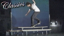 "Classics: Beagle's ""Baker Has a Deathwish"" Part"