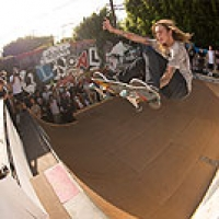 Supra's Hollywood Throw Down