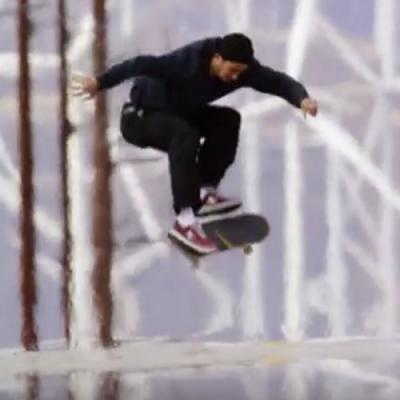 "Volcom's ""Holy Stokes!"" World Premiere Dates"