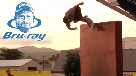 Bru-Ray: Brazilians in Oz