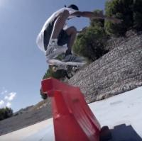 Rodrigo TX for Bones Bearings