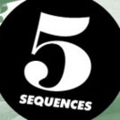 Five Sequences: August 30, 2013