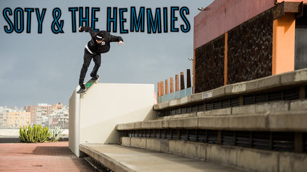 "Wes Kremer's ""SOTY & the Hemmies"" Video"