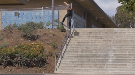 "Clive Dixon's ""El Toro Relapse"" Video"
