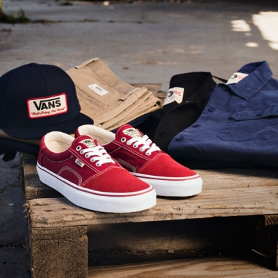 Rowley Signature Apparel and Footwear