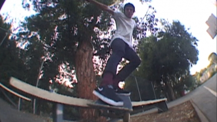 "Sk8rat's ""El Rata"" Video"